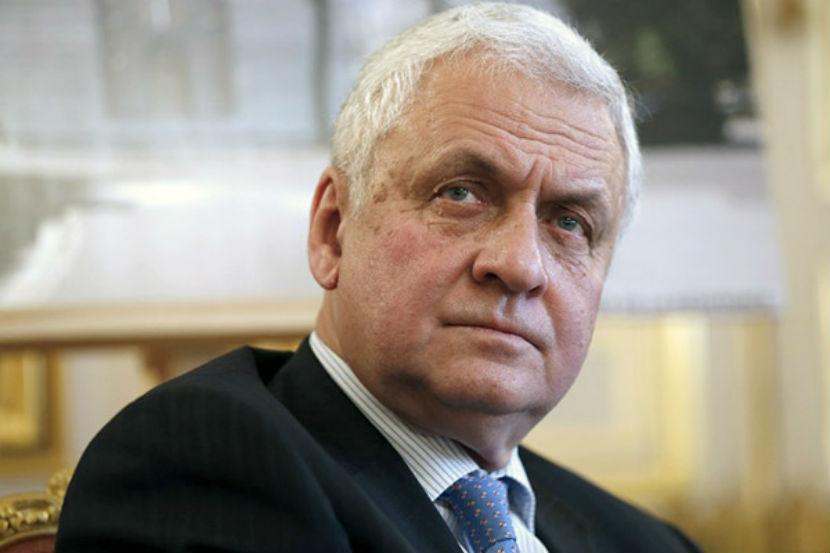 Посол РФ во Франции рассказал о спасении второго пилота Су-24