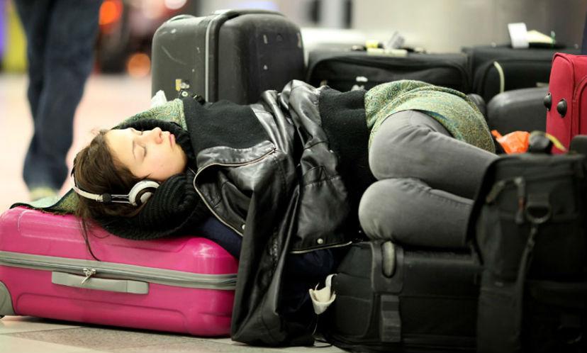Турагентства предложили решения для туристов, лишившихся отдыха в Египте