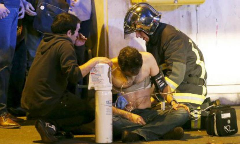 Жертвами крупнейшего теракта в истории Франции стали 153 человека