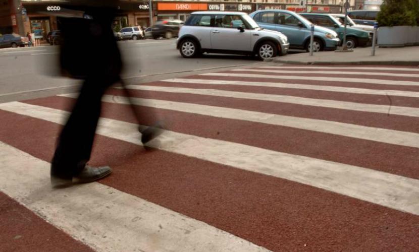 6-летняя девочка с матерью погибли под колесами иномарки в Московской области