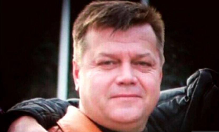Тело летчика Олега Пешкова самолетом доставили в Подмосковье