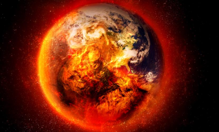 «Дьявольскую» планету с изменчивым блеском обнаружили ученые