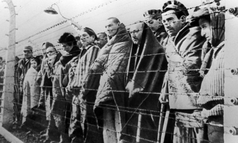Вандалы расстреляли памятники советским пленным на кладбище в ФРГ