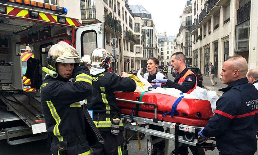 Число жертв кровавой бойни в Париже возросло до 132