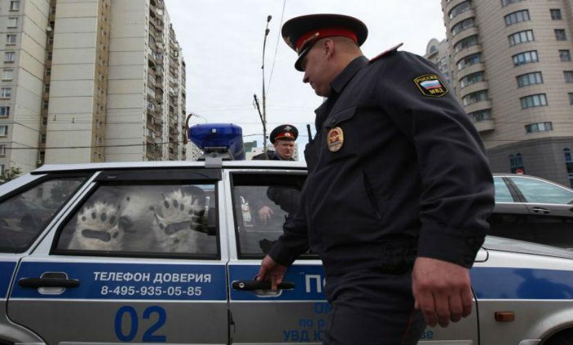 Житель Пскова избил полицейских и устроил тройное ДТП в честь дня рождения дочери
