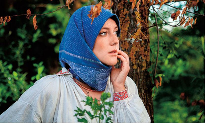 Полина Чернышова: В «Тихом Доне» я играю более реалистично, чем Элина Быстрицкая