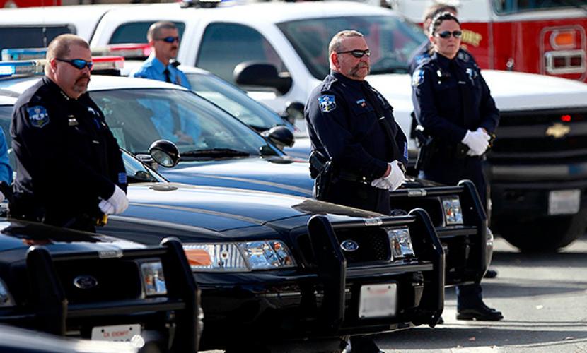 Американец врезался в толпу отмечавших Хэллоуин, три человека погибли