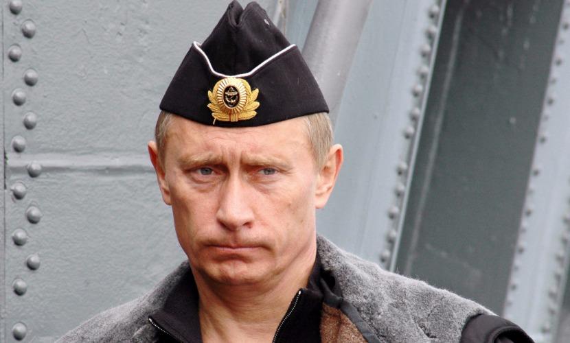 Путин предложил придать военным РФ в Сирии статус ветеранов боевых действий