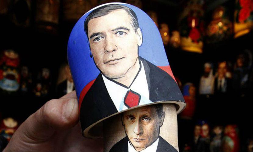 Медведев заменит Путина, внезапно отказавшегося ехать на саммит АТЭС