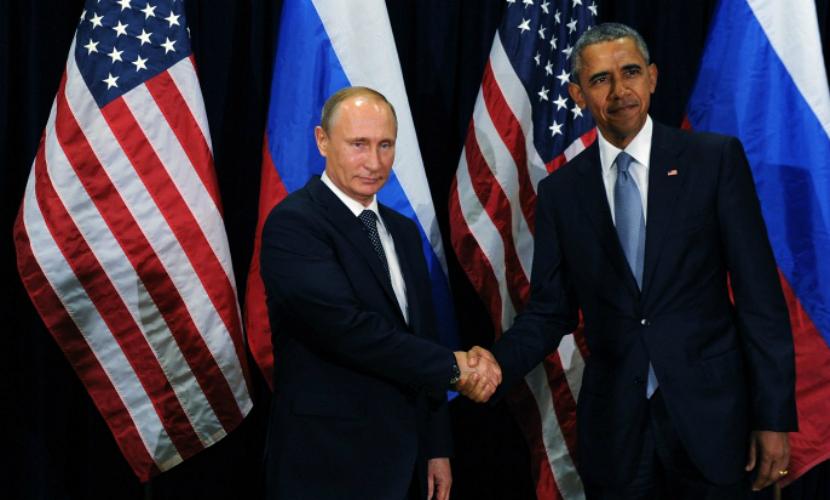 Обама спасал свою шкуру, встречаясь с Путиным в Турции, - итальянские СМИ