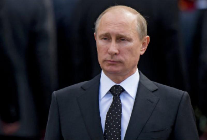 Путин усилил операцию в Сирии и пообещал боевикам