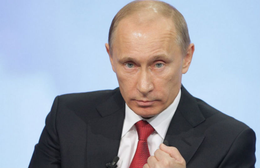 Владимир Путин: После крушения Су-24 Турция обратилась не к России, а к НАТО