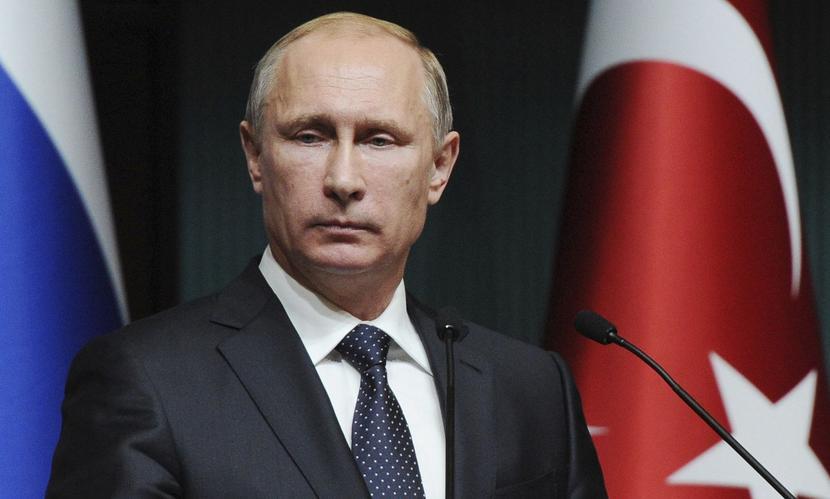 Путин запретил чартеры в Турцию и ввел масштабные санкции