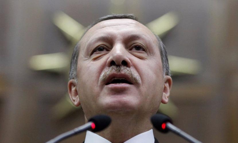 Эрдоган признался, что по-прежнему ждет встречи в Париже с Путиным