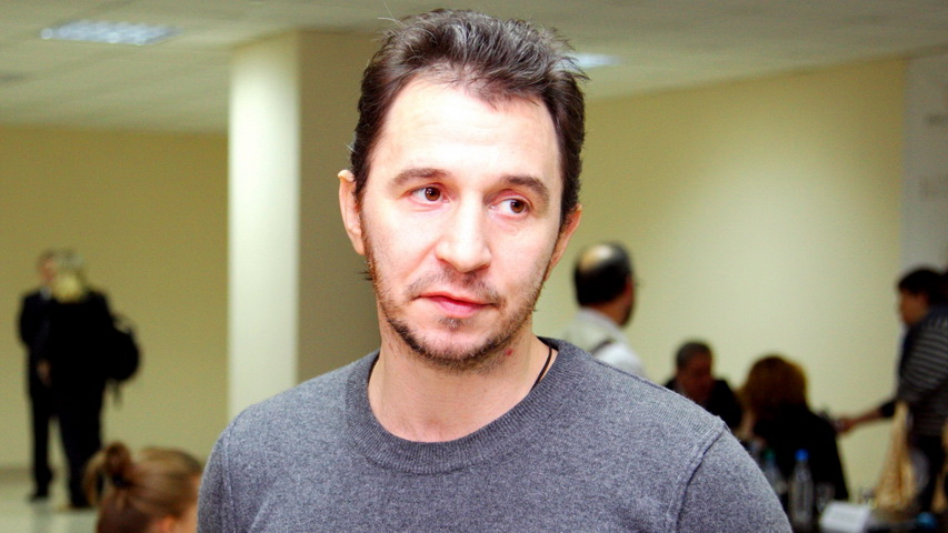 режиссер Петр Буслов
