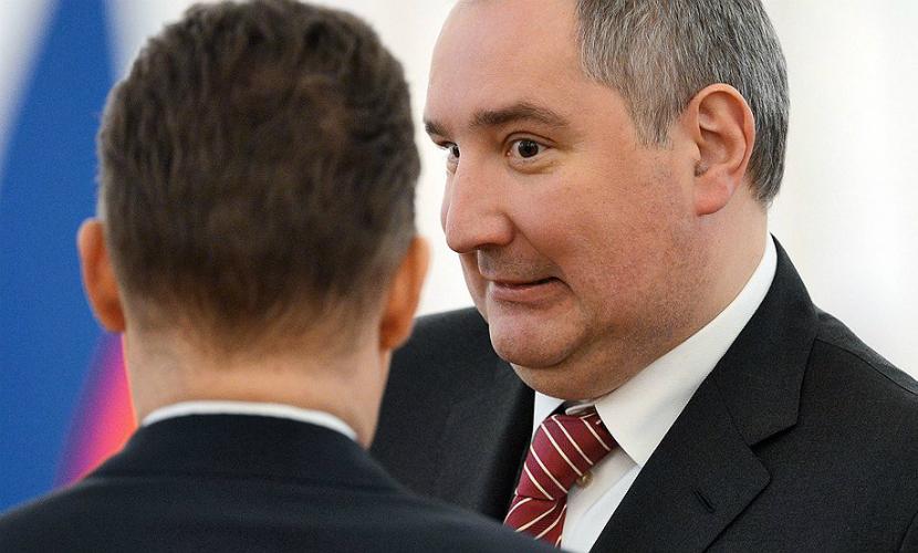 Рогозин пообещал Латвии «от мертвого осла уши» за советскую «оккупацию»