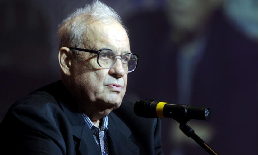 Эльдар Рязанов умер в московской больнице