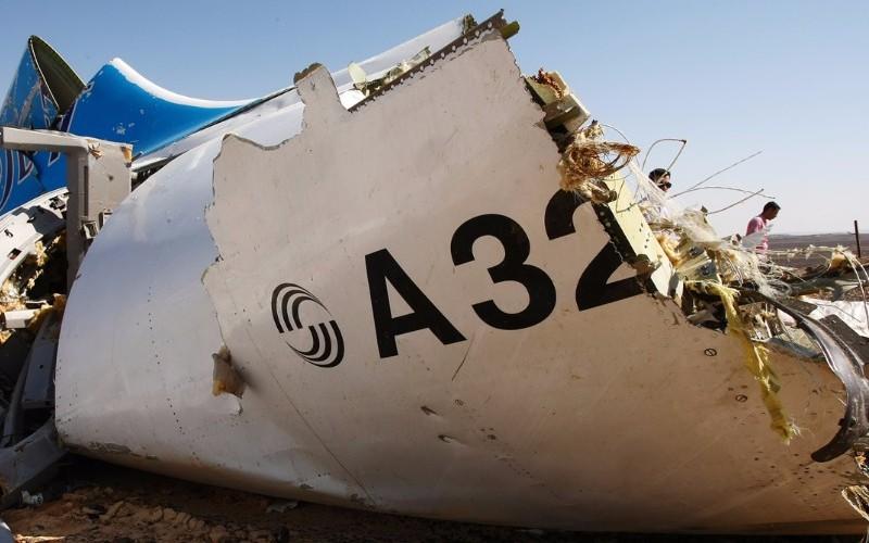 Родителям четырех членов экипажа А321 придется пройти через суд, - ФСС РФ