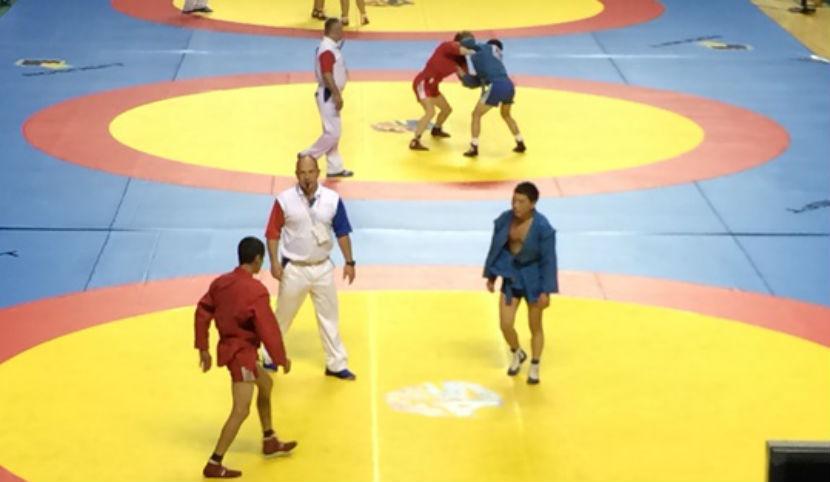 Армянские самбисты отказались участвовать в соревнованиях в Турции в знак солидарности с россиянами