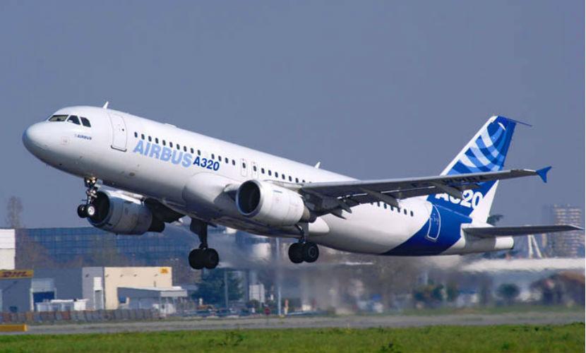 Airbus A320 из-за угрозы теракта экстренно сел во Флориде