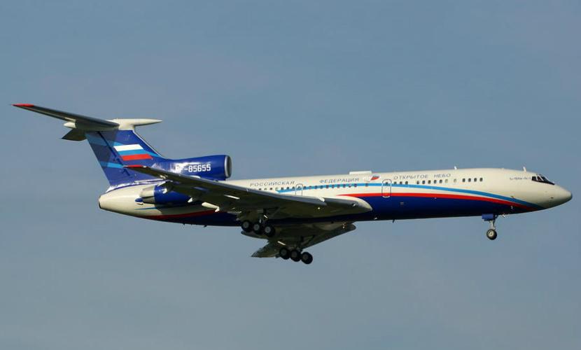 Россиянам могут запретить летать в потенциально опасные страны
