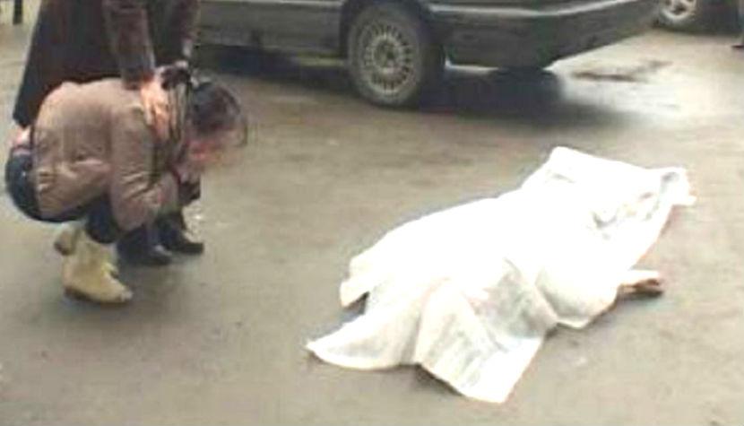 В Иркутске мать выбросила детей из окна 8 этажа и прыгнула вслед за ними