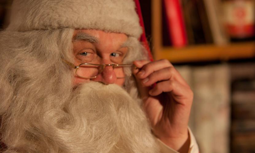 Бразильский Санта-Клаус угнал вертолет