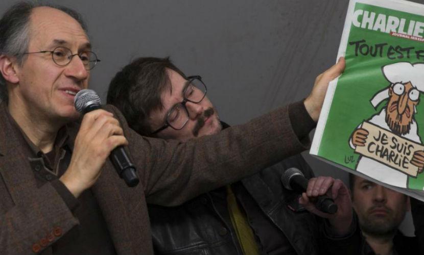Главный редактор Charlie Hebdo обвинил Кремль в попытке «отвлечь внимание»