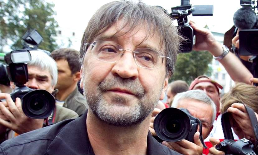 Юрий Шевчук заявил о братоубийственной войне - «нашей большой лаже»