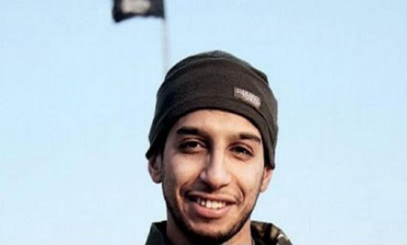 Организатор терактов в Париже устроил их с пятой попытки