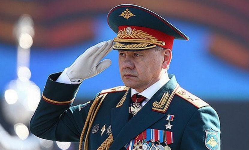 Министерство обороны РФ стало самым любимым ведомством россиян