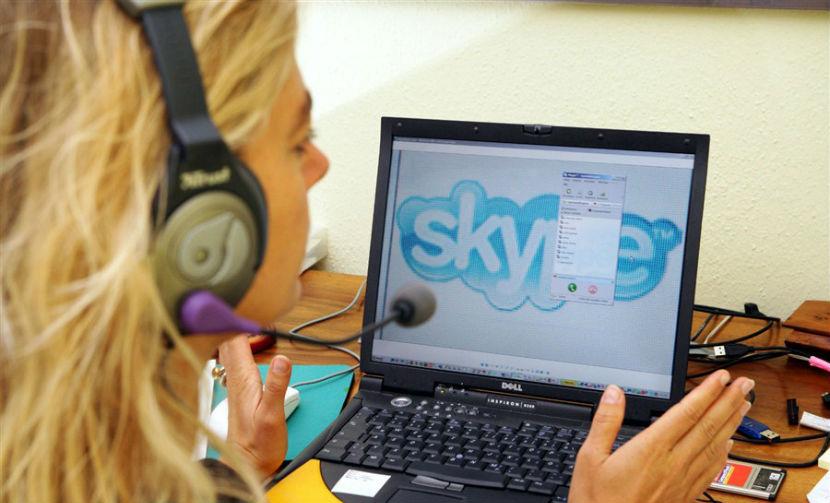 Skype разрешил бесплатно звонить во Францию из-за терактов