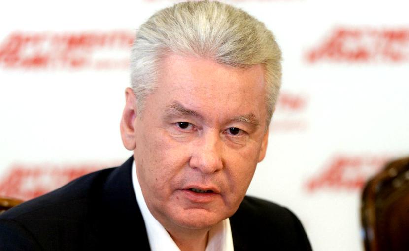 Сергей Собянин потерпел крах в путинском