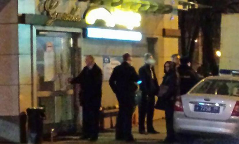 15 человек устроили массовую драку со стрельбой на западе Москвы