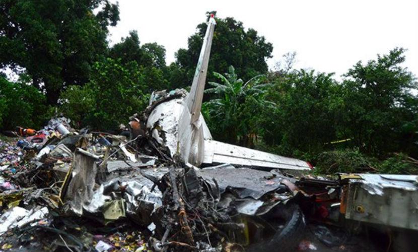 Наборту разбившегося вСудане российского самолета обнаружили еще одного выжившего