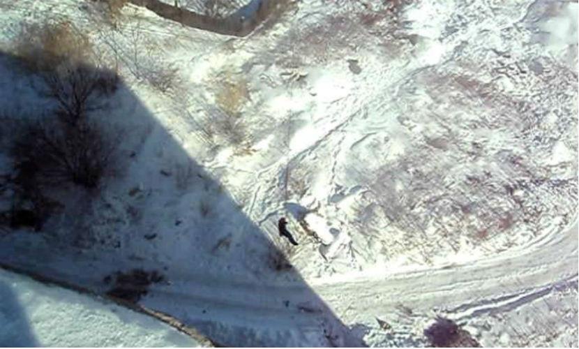 Из окна отделения полиции в Норильске выпрыгнул мужчина и разбился насмерть