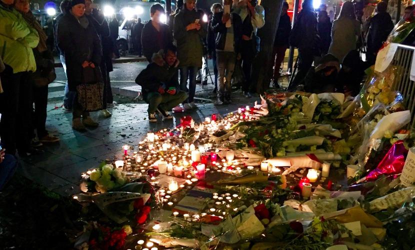 Кровавая трагедия в Париже - роковой провал работы всех европейских спецслужб, - СМИ
