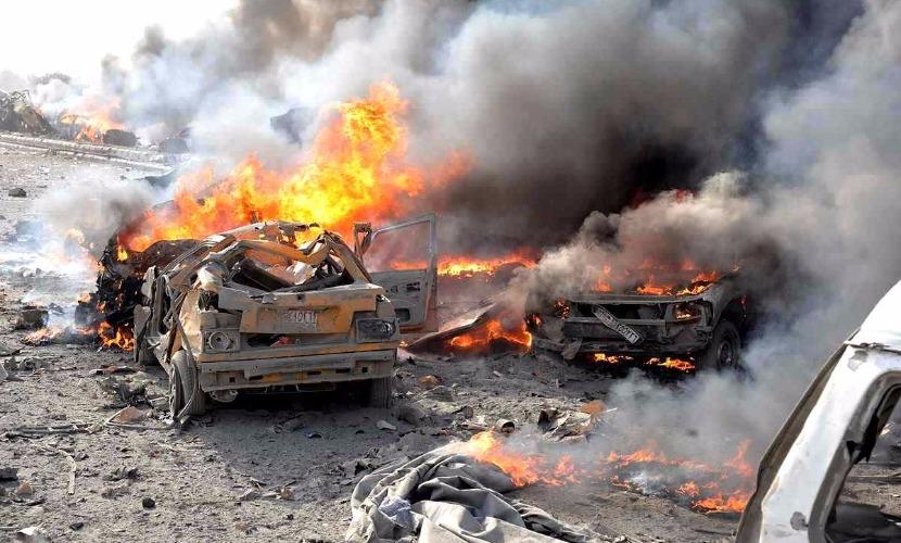 Жертвами терактов во всем мире в 2014 году стали почти 33 тысячи человек