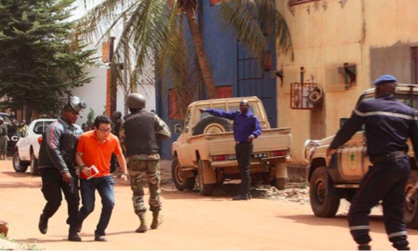Террористы расстреляли в Мали шестерых россиян