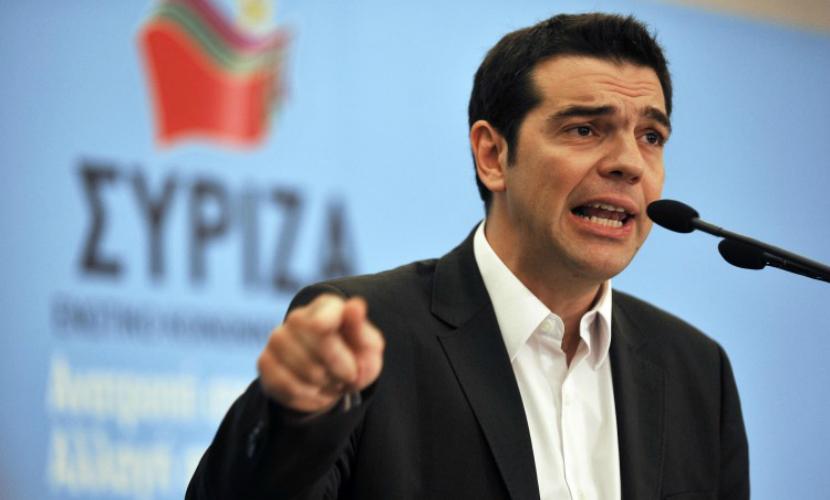 Премьер Греции Ципрас назвал турецких летчиков нервными