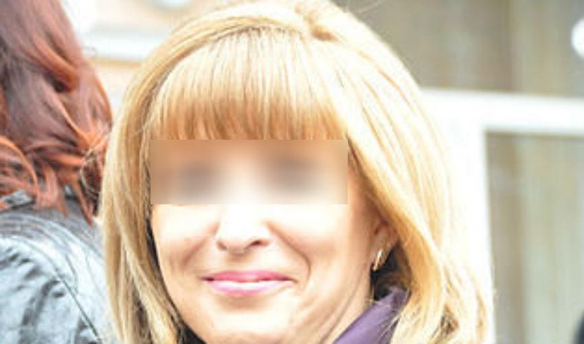 Красавицу-блондинку застрелил из ружья бывший свекр