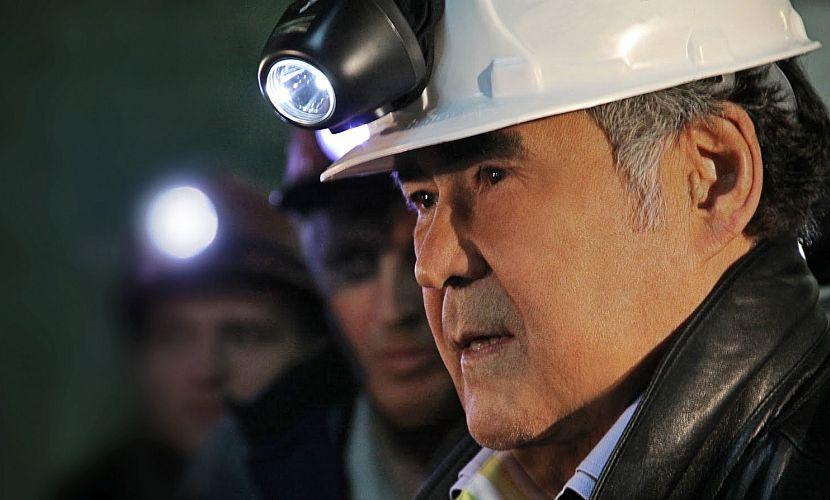 Губернатор Тулеев запустил акцию