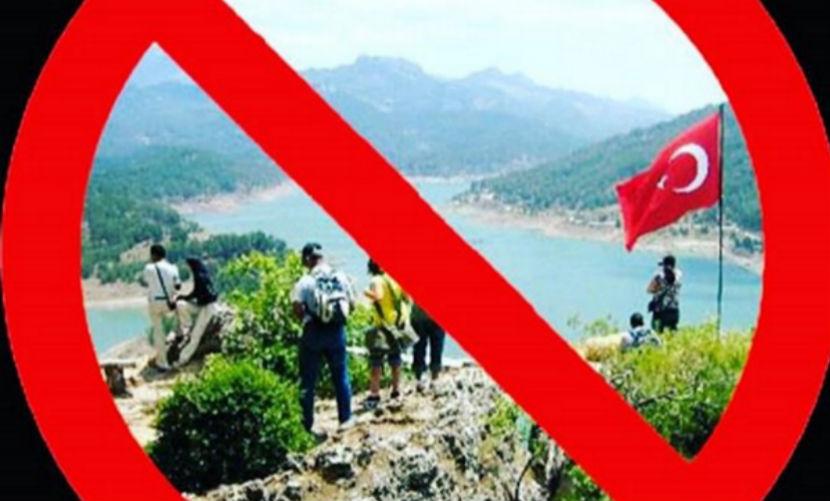 #ТурцияДавайДоСвидания: Россияне объявили бойкот республике