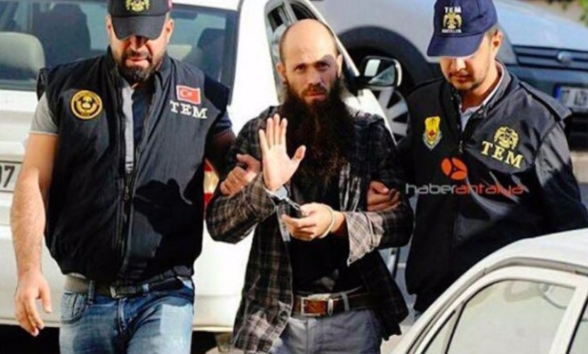 Россиянина задержали в Турции по подозрению в связях с террористами ИГ