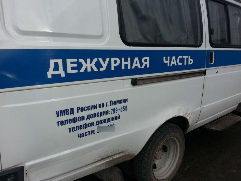 Полицейские из Тюмени продавали списки умерших похоронным конторам
