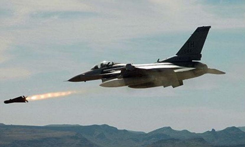 США атаковали базы ИГИЛ в Ираке и Сирии