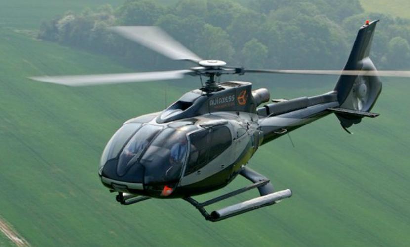 Семь человек погибли в результате крушения туристического вертолета в Новой Зеландии