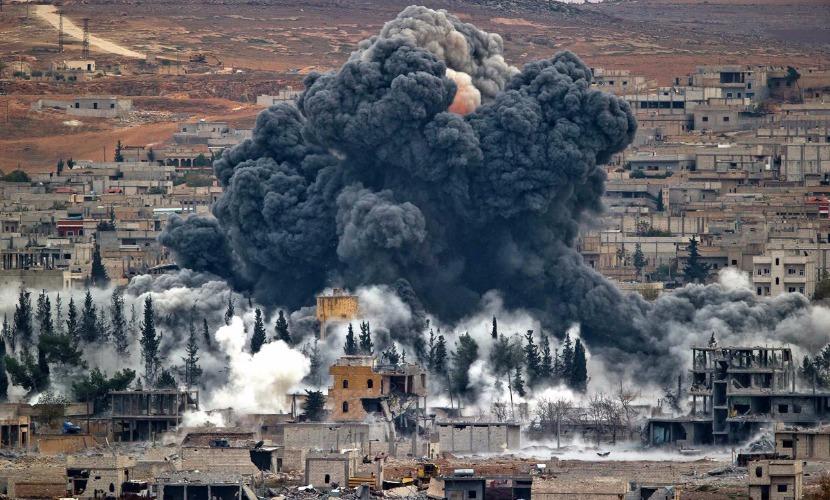 ВКС России в Сирии - 137 боевых вылетов и 448 пораженных целей, - Минобороны
