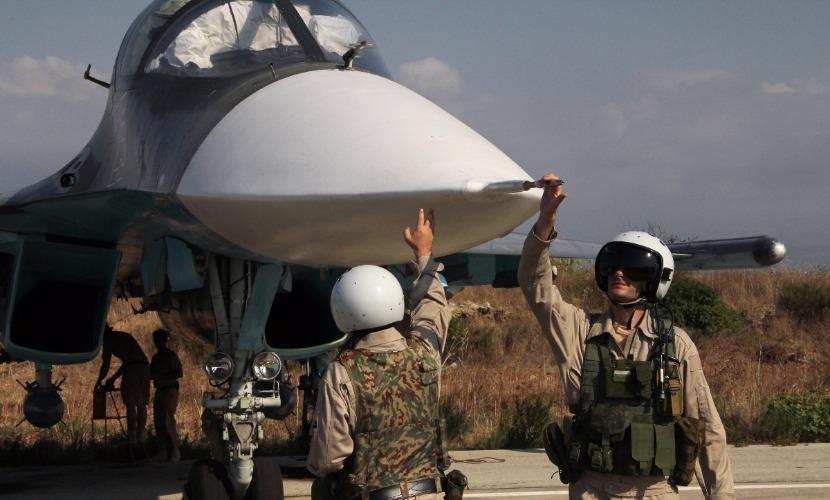 Поддержку курсу страны в сирийском конфликте выразило большинство россиян