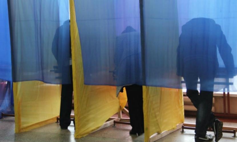Украинские выборы закончились 478 уголовными делами